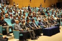 TRT Sunucusu ARÜ'ye Misafir Oldu