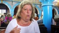 CERBE ADASI - Tunus'un Cerbe Adası'ndaki Yahudi Ayinleri Başladı