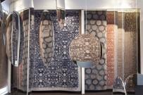 MILANO - Türk Halı Markası Yeni Koleksiyonunu Milano'da Tanıttı