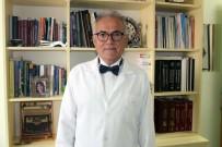 SİGARA DUMANI - Türkiye'de 3,5 Milyon Astım Hastası Var