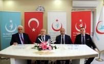 SİGARA DUMANI - Türkiye'de Her 8 Çocuktan Biri Astım Hastası