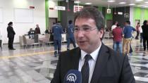 ŞEHİR HASTANELERİ - Türkiye'nin 5. Şehir Hastanesi Açılış İçin Gün Sayıyor