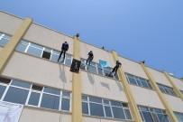 KALP AMELİYATI - Uludağ Üniversitesi Spor Festivali Başladı