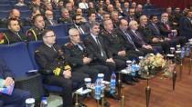 UYUŞTURUCU OPERASYONU - 'Uluslararası Dünden Bugüne Türkiye'de Jandarma Ve Sahil Güvenlik Sempozyumu
