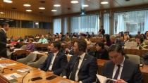 CENGİZ AYTMATOV - UNESCO'da İlk Türkçe Forum