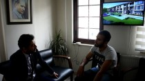 YAŞ SINIRI - Üniversiteli Gençten AK Parti'ye 'Aday Adaylığı' Başvurusu