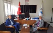 SEBZE HALİ - Van Büyükşehir Belediyesi, Sebze Hali Gelirlerini Üçe Katladı