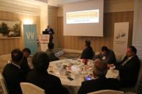 PEYAMİ BATTAL - Van Valisi Zorluoğlu Açıklaması 'Akdamar Adası'na Su İle Birlikte Elektrik De Götürülecek'