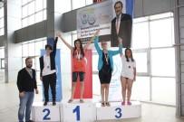 YÜZME YARIŞMASI - Vanlı Yüzücüler Türkiye Finalinde