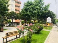 MESUT ÖZAKCAN - Vatandaş İstedi, Efeler Belediyesi Yerine Getirdi