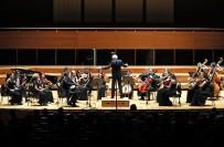 YAŞAR ÜNIVERSITESI - Yaşar Oda Orkestrası'ndan bahar konseri
