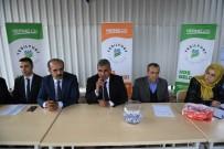 İŞ BAŞVURUSU - Yeşilyurt Belediyesi 240 Personel Aldı
