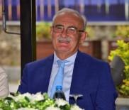 YAYLA TURİZMİ - Yılmaz Açıklaması 'Dünya Türkiye'yi İbretle İzliyor'