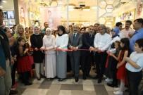 Yüreğir Belediyesi Kültürevleri Yıl Sonu Sergisi Açıldı