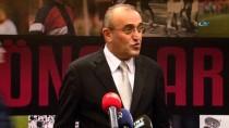 FATİH TERİM - Abdurrahim Albayrak Açıklaması 'Önemli Olan Şampiyonluktu, Emeği Geçenlere Teşekkürler'