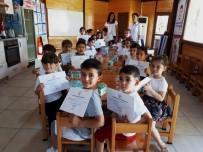 TUĞLU - Antalya'da Miniklere Hijyen Eğitimi