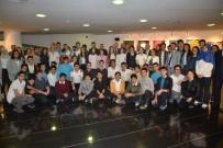 NURETTIN ÖZDEBIR - ASO Teknik Koleji Öğrencilerinden Resim Sergisi