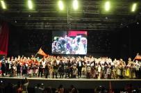 MEHMET ALI ÇALKAYA - Balçova'da Muhteşem 19 Mayıs Coşkusu