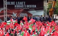 HAVA TRAFİĞİ - Başbakan Binali Yıldırım Diyarbakır'da (3)