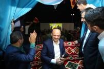 ŞÜKRÜ KARABACAK - Başbakan Yardımcısı Fikri Işık, Erzurumlular'ın Sevincini Paylaştı