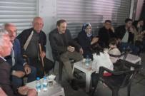 ESMAÜL HÜSNA - Başkan Epcim Ramazan Şenliğine Katıldı