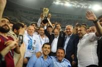 MEHMET SEKMEN - Başkan Sekmen Açıklaması 'Şampiyonluğumuz İnanç Ve Azmin Zaferidir'
