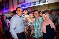 HÜSEYIN SÖZLÜ - Başkan Sözlü'den Ramazan Şenliklerine Örnek Ev Sahipliği