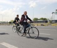 KALP KRİZİ - Bisikletle 20 Günde 200 Kilometre