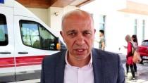 Boğulma Tehlikesi Geçiren Genci Belediye Başkanı Kurtardı