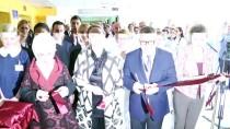 SARAYBOSNA ÜNİVERSİTESİ - Bosna Hersek'te Emine Erdoğan TİKA'nın Yaptırdığı Hematoloji Bölümü'nü Açtı