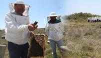 MUSTAFA KÖSEOĞLU - Bozcaada'da Arı Üreticilerine Sertifikaları Törenle Dağıtıldı
