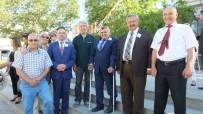 HÜSEYIN ÖNER - Burhaniyeli Muhtar Engellilere Gönüllü Eğitmen Olacak