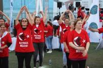 SATRANÇ TURNUVASI - Büyükçekmece'de 19 Mayıs Etkinlikleri Dolu Dolu Kutlandı