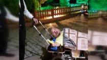 CAM KEMİK HASTASI - Cam Kemik Hastası Engelli Vatandaşın Şampiyonluk Sevinci Sosyal Medyada İlgi Odağı Oldu.