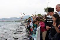 BÖLÜCÜLÜK - Çerkeslerden Sürgünün Yıldönümünde 'Sessiz Yürüyüş'