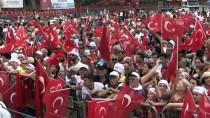 AVRUPA BIRLIĞI - CHP'nin Cumhurbaşkanı Adayı İnce Adana'da