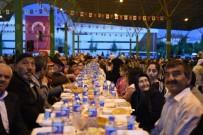 MÜSLÜMANLAR - Çorum'da Geleneksel Mahalle İftarları Buharaevler'den Başladı