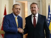 İSTIHBARAT - Cumhurbaşkanı Erdoğan Açıklaması 'Bu Haber Bana Milli İstihbarat Teşkilatından Ulaştı'