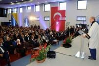 SARAYBOSNA ÜNİVERSİTESİ - Cumhurbaşkanı Erdoğan Açıklaması 'Kudüs'ün İsrail Tarafından İşgal Edilmesine Fırsat Vermeyeceğimiz'