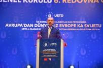 NENE HATUN - Cumhurbaşkanı Erdoğan Açıklaması 'Ülkemize Silah Doğrultan Son Teröristi De İmha Edene Kadar Bize Durmak Yok'