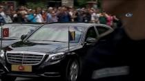 SARAYBOSNA ÜNİVERSİTESİ - Cumhurbaşkanı Erdoğan, Bosna Hersek'e Geldi