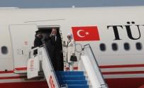 İSMAIL KAHRAMAN - Cumhurbaşkanı Erdoğan Bosna Hersek'e Gitti