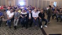 GALATASARAY - 'Daha Çok İnanan Takım Galatasaray'dı'