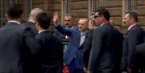 BAKİR İZZETBEGOVİÇ - Erdoğan Bosna-Hersek'te