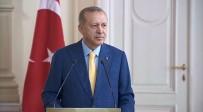 İSTIHBARAT - Erdoğan 'Suikast' İddiasına Yanıt Verdi