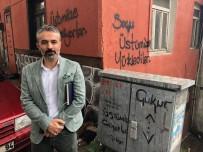 KURTLAR VADISI - Erzurum'da 'Çukur' Mahalleler