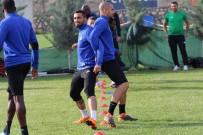 KAYSERISPOR - Evkur Yeni Malatyaspor Aytaç Kara Ve Doria'ya Teşekkür Etti