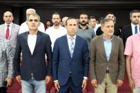 GEVREK - Evkur Yeni Malatyaspor Mali Genel Kurulunu Yapacak
