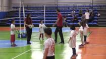 FABRIKA - Fabrika Voleybol'un 26. Okulu Gaziantep'te Açıldı
