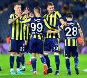 ROBERTO SOLDADO - Fenerbahçe'de Sezon İstatistiği